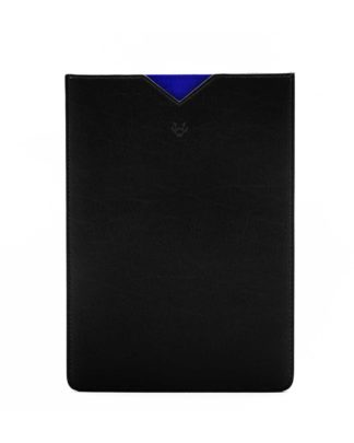 Watson & Wolfe iPad Sleeve in Black Cactus | Ethical State