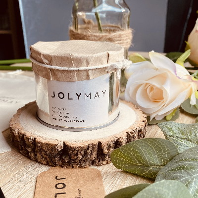 joly may candle
